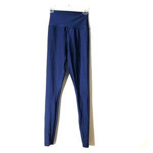 American Apparel Nylon Tricot High Waist Legging